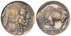 Buffalo Nickel- rare coins- sell to Nashville Coin Gallery